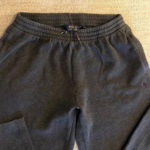 Polo by Ralph Lauren Men's loose fit sweats